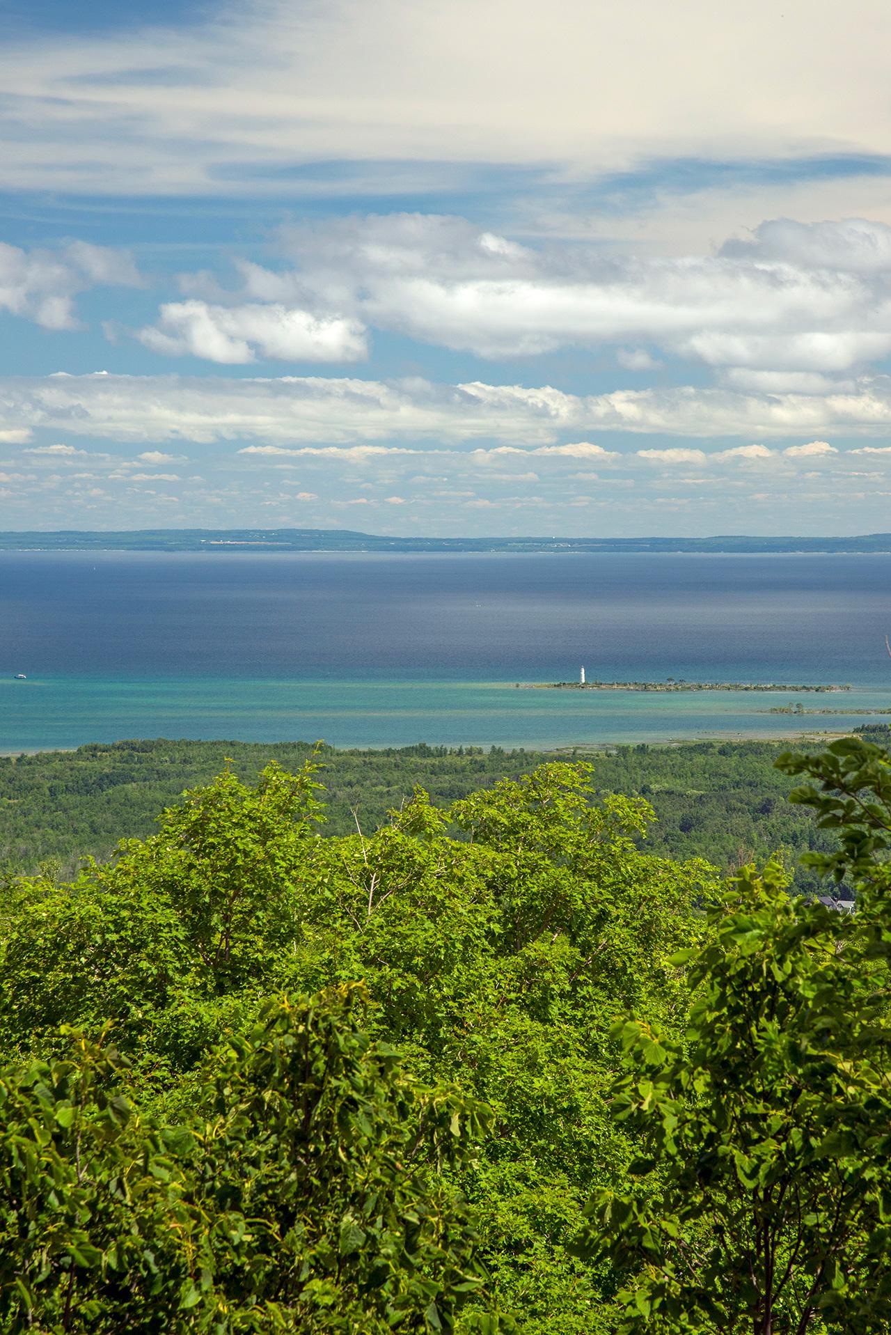 Georgian Bay Lookout