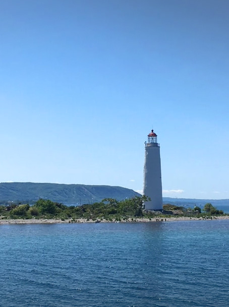 Nottawasaga Lighthouse