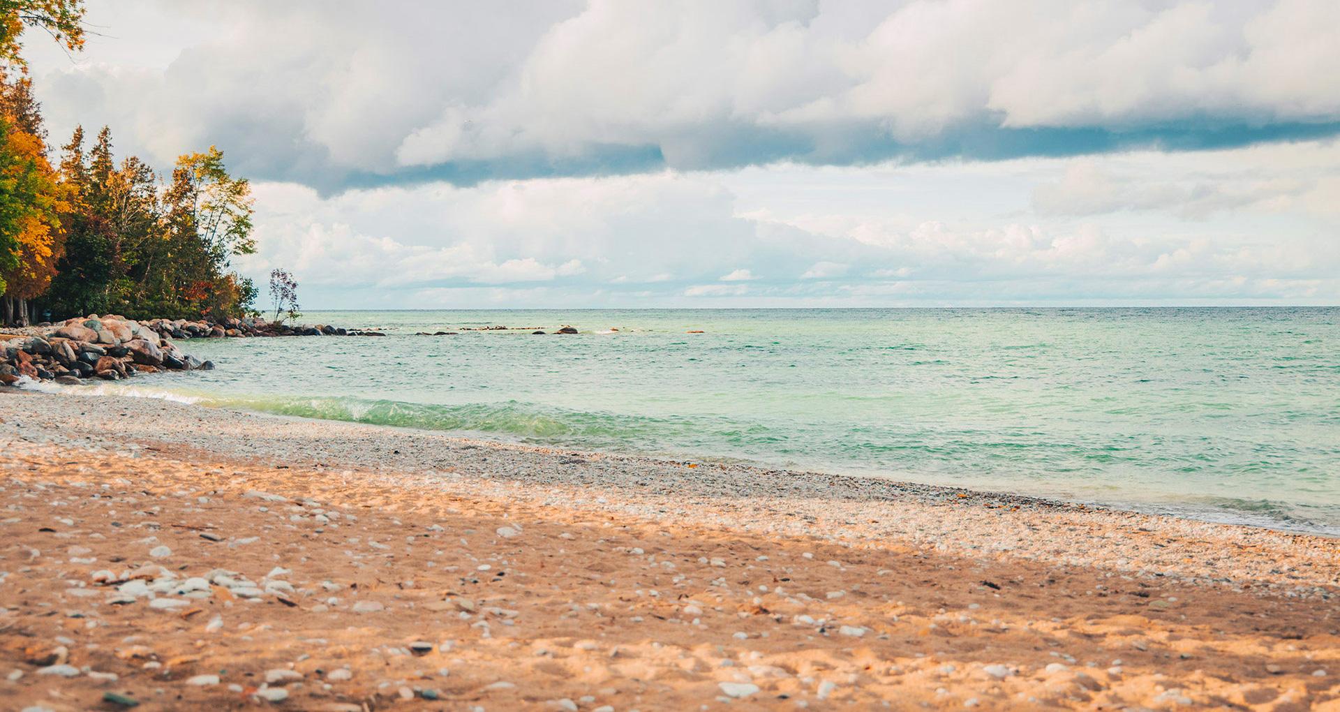 Thornbury Beach