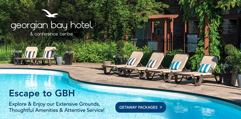 Georgian Bay Hotel